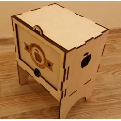 Dėžė sultims