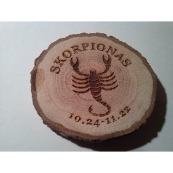 Magnetukas Skorpionas