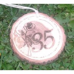 Gimtadienio medalis 35