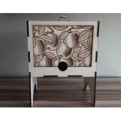 Dėžė sultims 3